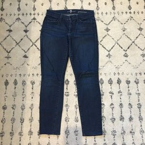 7 for all Mankind - Size 26 jeans